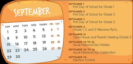 School Calendar of Activities_123 1Septe