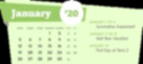 School Calendar of Activities_412 5Janua