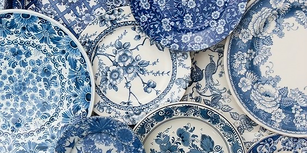 Papote,  patchwork & broderie