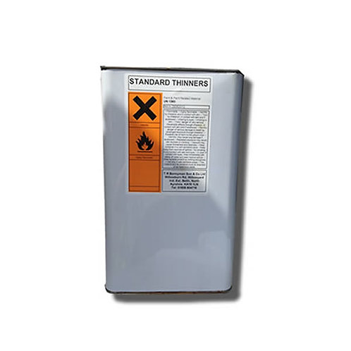 Standard Cellulose Paint Thinners/Cleaner/Gunwash