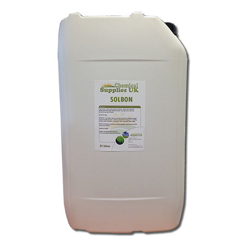 Solbon - Parts Washer, Solvent, Engine Degreaser