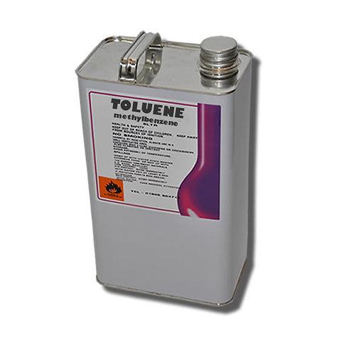 Toluene, methylbenzene, Toluol