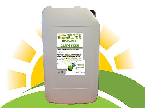 Seaweed Lawn Feed - Organic Growth Enhancer