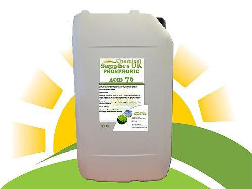 Phosphoric Acid (75%)