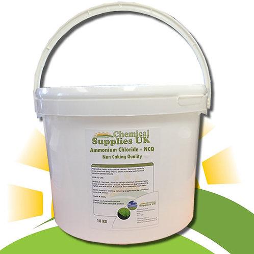 Ammonium Chloride - NCQ - Non Caking Quality