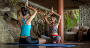 Shambala Phuket - Ultimate relaxation an