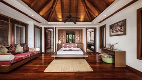 Shambala Phuket - Master guest bedroom.j