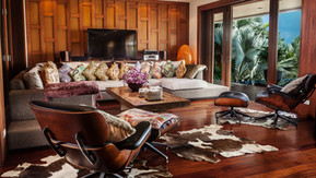 Shambala Phuket - Luxurious living space