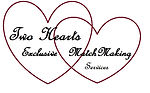 Two Heart Exclusive MatchMaking Services logo