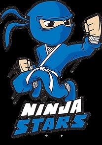 Ninja Stars on Transparent.png