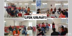 GAFEM Naranjito