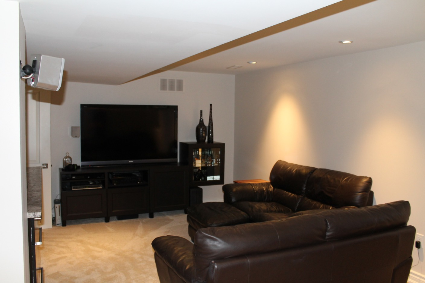 Basement Renovation Hamilton Ontario