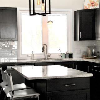 Hamilton Kitchen Renovation