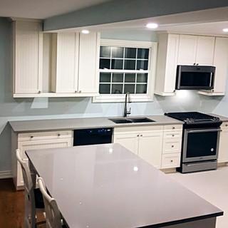 Kitchen Renovation Binbrook Ontario