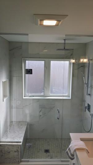 Bathroom Renovation Hamilton