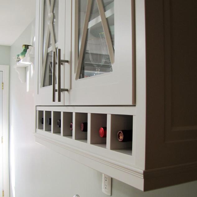 Custom Cabinets Kitchen Hamilton