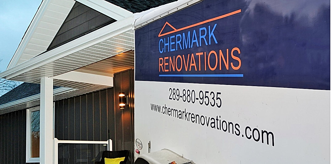 about chermark renovations