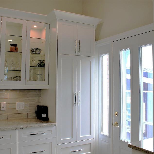 Binbrook Kitchen Renovation
