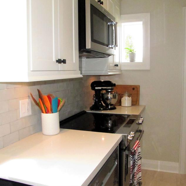 Kitchen Renovation Hamilton