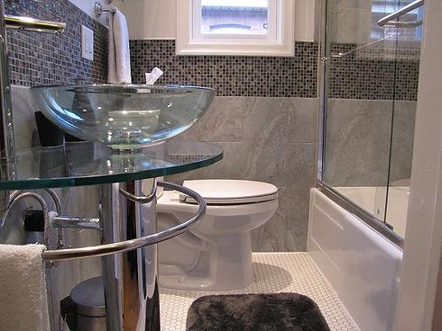Bathroom Renovations Hamilton
