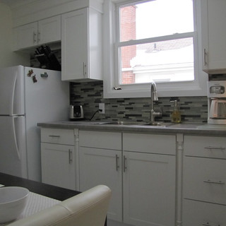 Kitchen Remodel Hamilton