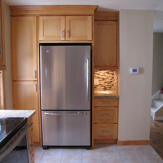 Hamilton Kitchen Remodel
