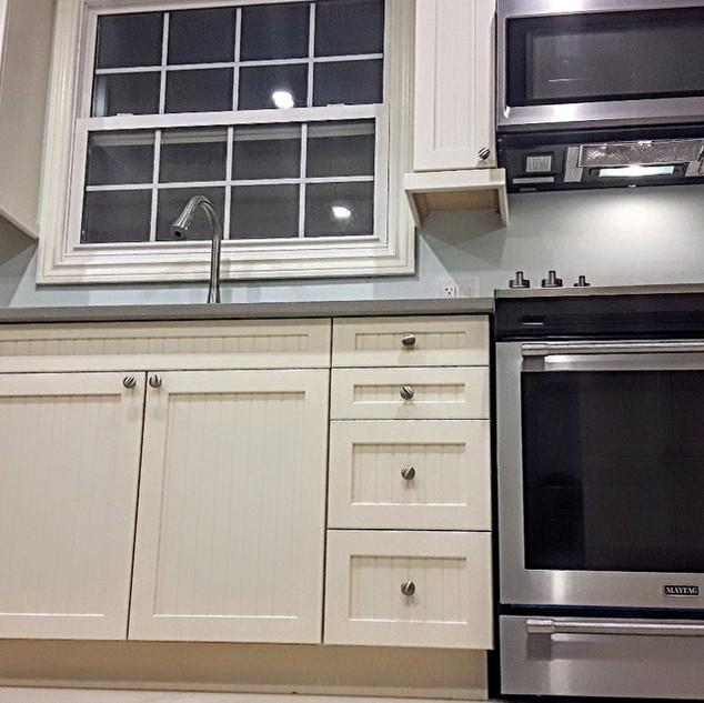 Kitchen Renovation Binbrook