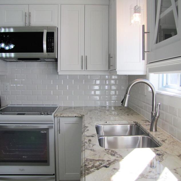 Kitchen Renovations Hamilton Ontario
