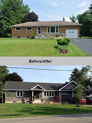 Whole House Remodel Renovation