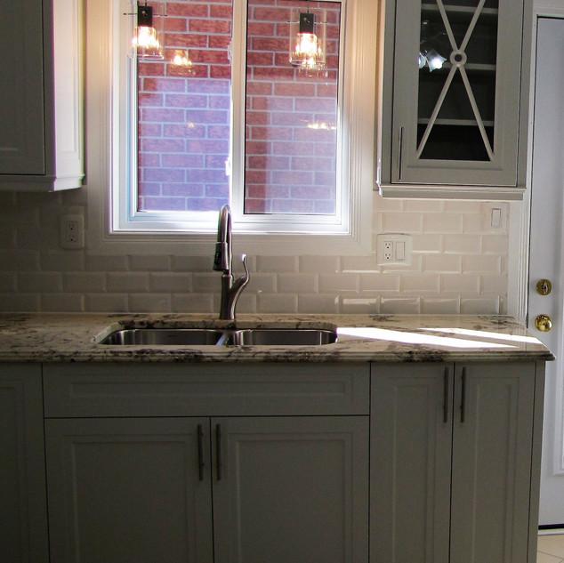 Kitchen Renovation Hamilton Ontario