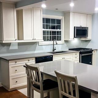 Kitchen Renovation Binbrook Ontario_