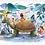 Thumbnail: Turtle Bus Print