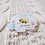 Thumbnail: Bumble Bee Acrylic Pin