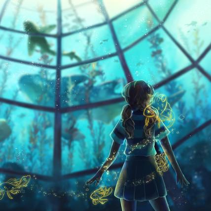 Aquarium Dreams