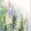 Thumbnail: Reforestation Print