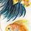 Thumbnail: Fishful Thinking Print