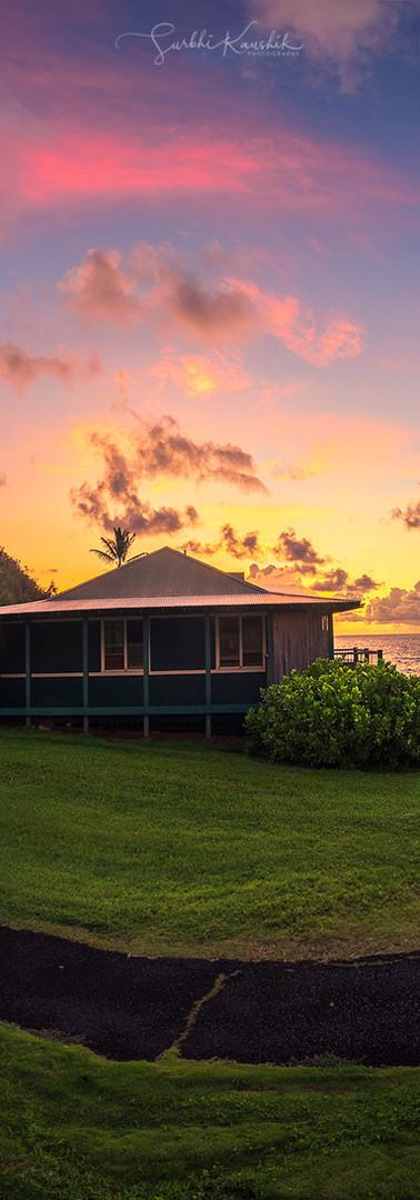 Sunrise in Hawaii 02