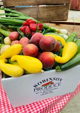 Produce Box