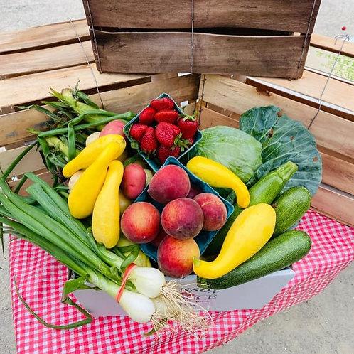 Robinson Produce Box
