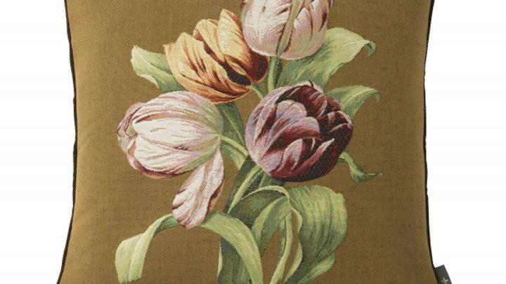 Art de Lys 4 Tulips Pillow