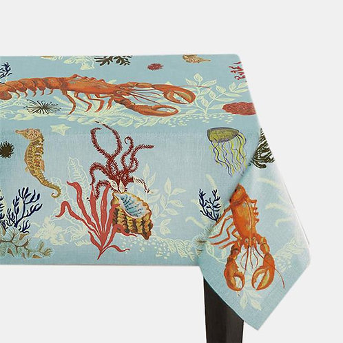 Avenida Home Lobster tablelcoth 70x78