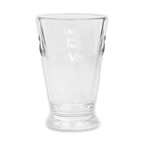 La Rochère Bee long drink/ice tea glass