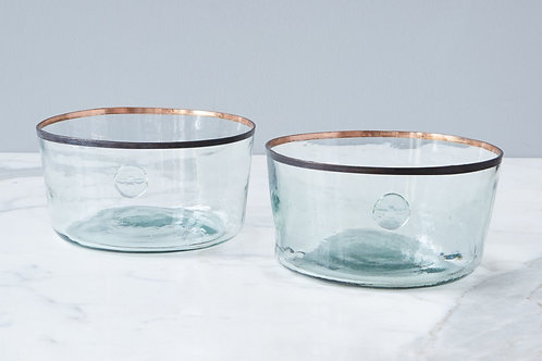 Demijohn Bowl - Medium