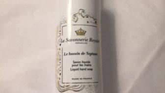 Le Bassin de Neptune Liquid Hand Soap from Versailles