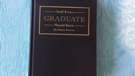 Pocket-Sized Book for the Graduate: A Handbook for the Real World