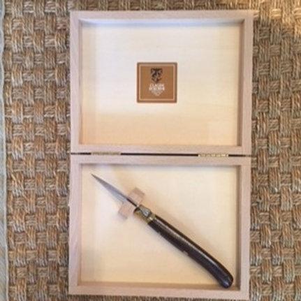 Laguiole Oyster Knife