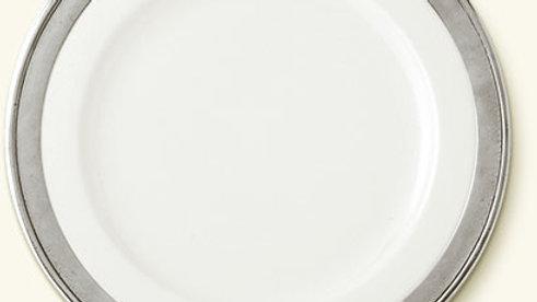 Convivio Dinner Plate by Match