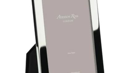 Addison Ross Silverplate Frame (5x7)
