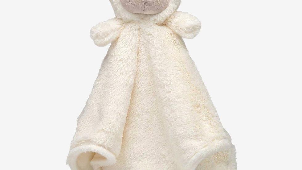 Elegant Baby Lamby Lovey