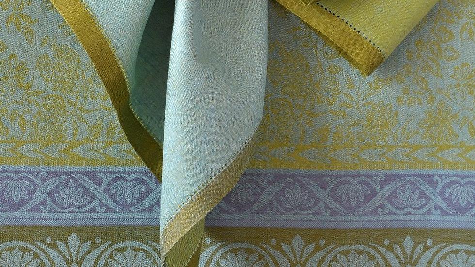 Murano Linen Tablecloth 67x118